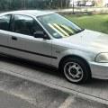 Honda Poznań - oferta do skupu - zaproponowana cena 1000 zł, samochód mocno wyeksploatowany