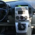 Oferta Mazda 2005 kokpit czysty