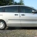 Mazda oferta skup Poznań, blacharka lekko pozaginana - pojazd zakupiony
