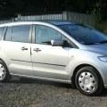 Oferta sprzedaży do skupu Mazda 2005 przebieg 210 tys skup Poznań